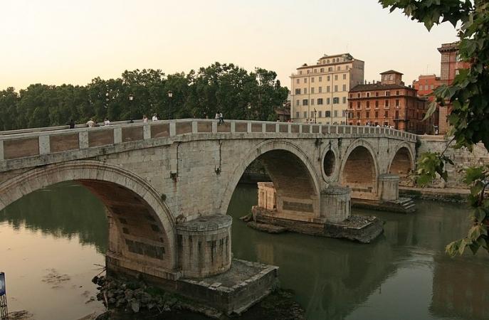 The Hidden Rome tour