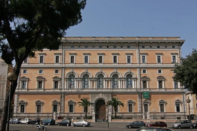 Palazzo Massimo e Terme di Diocleziano (Diocletian Baths)