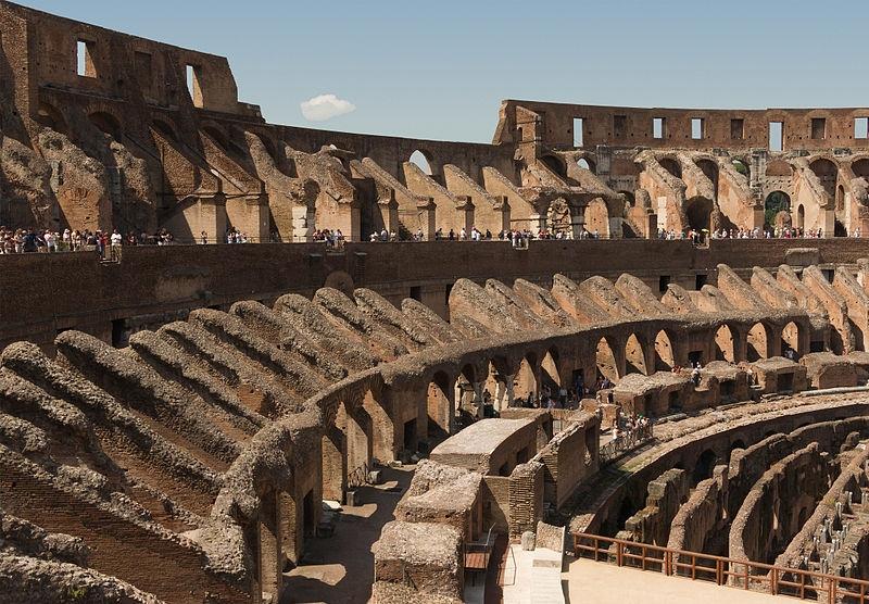 Imperial Rome tour